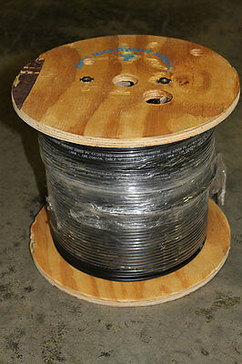 Times Microwave LMR-195 Coaxial Cable 1000' *NEW*