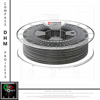 Formfutura CarbonFil™ - 1.75mm NOIR 500g imprimante 3D filament consumable