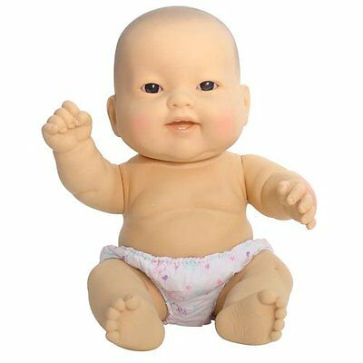 "Lots To Love 10"" Asian Baby Doll (Expressions Vary)"