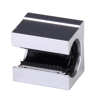 SBR20UU 16mm CNC Open Linear Bearing Slide Linear Motion Pillow Block
