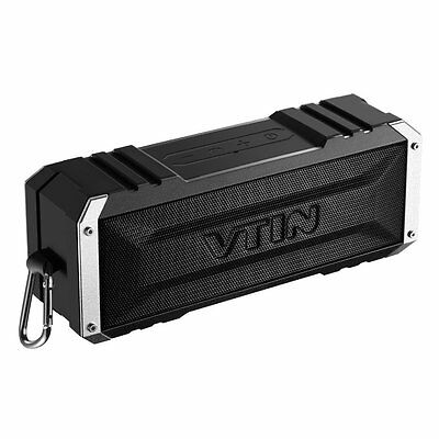 Altoparlante Esterno 20W, VTIN Cassa Bluetooth 4.0 Wireless Portatile