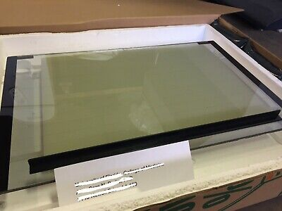 For Leica CM1900 cryostat microtome  replacement heated glass window