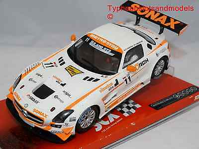 SCX A10071 Mercedes-Benz SLS AMG 2011 - Sonax - New & Boxed