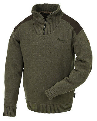 Pinewood New Stormy Troy Jersey Pullover Strickpullover Gr. S / M / L / XL / XXL