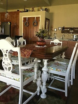 Antique/Vintage/Country Dining Room Set