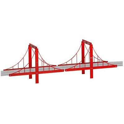 Carrera 61604 - GO Bridge set NIP