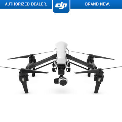 DJI Inspire 1 Quadcopter V2.0 with 4K Camera and Single Remote Controller