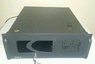 Bosch DB18C3160R DiBos 18-Channel 1600GB DVR with Network Connection, DVD