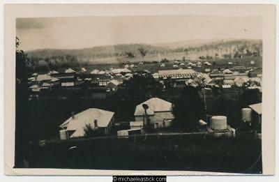 Kyogle: View Towards Geneva