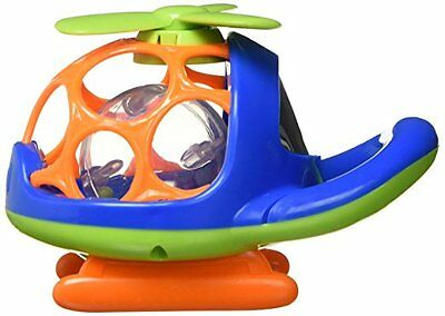 Oball Helicopters Easy-Grasp Toys