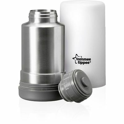 Tommee Tippee Closer to Nature Travel Bottle & Food Warmer -From Argos on ebay