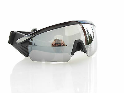 SPORT GOGGLES AVIATION GOGGLES GLETSCHIRM PARACHUTE SUNGLASSES by RAVS