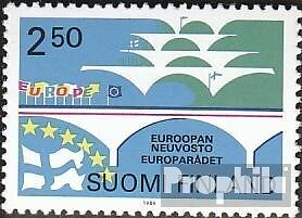 Finland 1093 (complete issue) unmounted mint / never hinged 1989 Europe