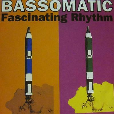 "Bassomatic(7"" Vinyl)Fascinating Rhythm-Virgin-VS 1274-UK-1990--Ex/Ex"