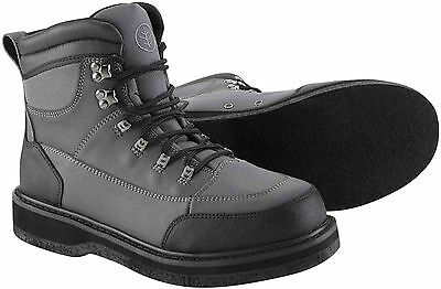 Wychwood New Source Felt Sole Durable Wading Fishing Boots - All Sizes