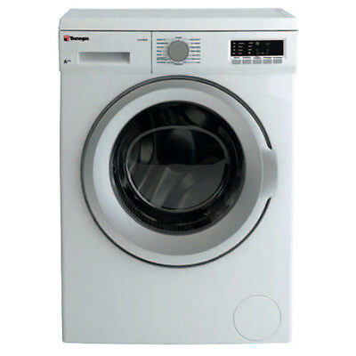 Tecnogas TG1208DW front loading washing machine, 8 Kg, 1200 RPB, class A++