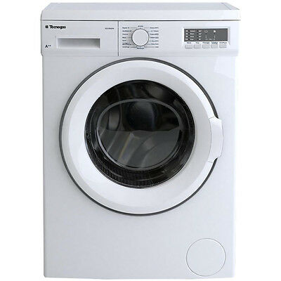 Tecnogas TGS1006DW front loading washing machine, 6 Kg, 1000 RPB, class A++