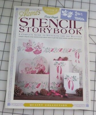 Stencils & Templates by Aleene's, Plaid, American Traditions, All Wash and Reuse