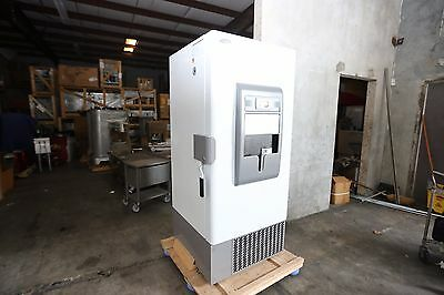 Nor-Lake Scientific Select Ultra Low Temperature Upright Freezer -86C