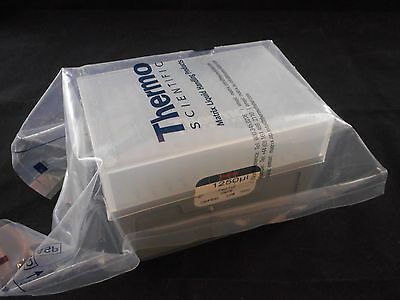 NEW THERMO SCIENTIFIC 1 Rack of 96 1250µL Sterile Pipet Tips #8042