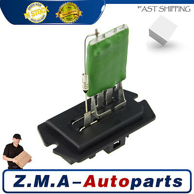 For Chrysler Voyager Grand Voyoager Town&Country Blower Motor Heater Resistor