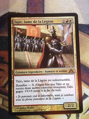Tajic, lame de la légion   VF  -  MTG Magic (SP)