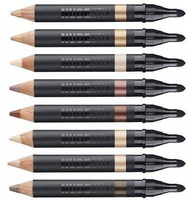 NUDESTIX Eye Pencil (Burnish)