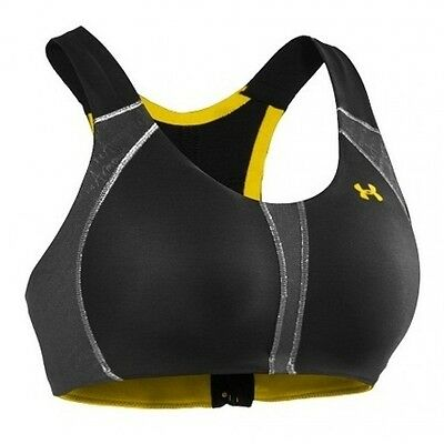 45636e8f0f2a5 UNDER ARMOUR Women s UA Armour Bra A Cup Sports Bra NWT Size  32A FREE  SHIPPING