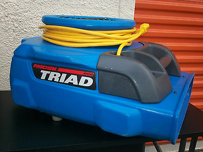 Triad Thruster Fan 115V