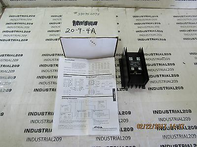 Crydom D2450 Solid State Relay New In Box
