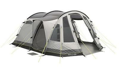 OUTWELL Nevada MP 17 Family Tent Grey One Size
