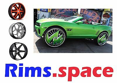 Rims.space Domain Name for Auto Car Rims Bbs Selling Business Website