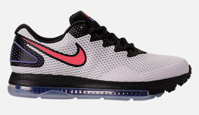 6b1c4d610b1b3 ... official new nike zoom all out low 2 womens running shoes white red  black 6.5 8.5