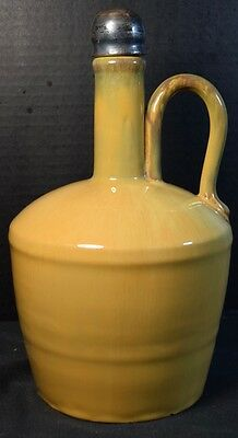 Fulper Pottery Liquor Jug (Unsigned)