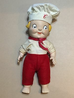 Vintage Campbells Soup Doll