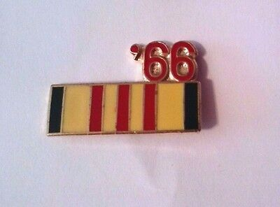 1966 Vietnam Hat Pin 7/8""