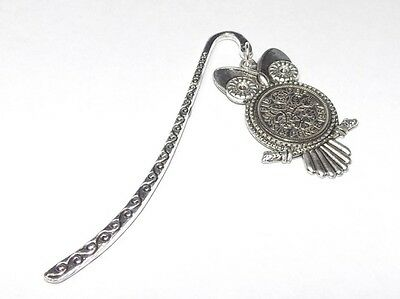 1967 Sixpence Owl Bookmark for 51st Birthday Gift boxed