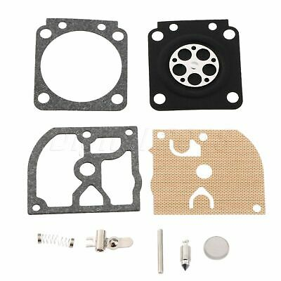 Chainsaw Parts Carb Repair Kit for ZAMA RB-77 Stihl 017 018 021 023 025 MS170
