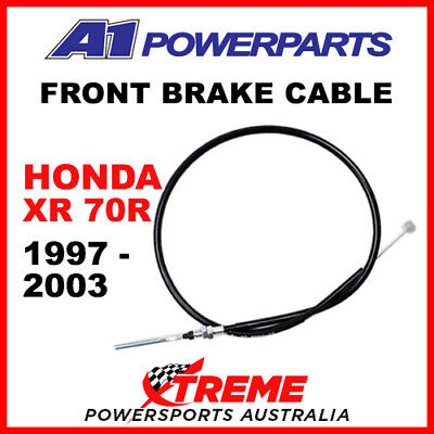 A1 Powersports Honda XR70R XR 70R 1997-2003 Front Brake Cable 50-GCF-30