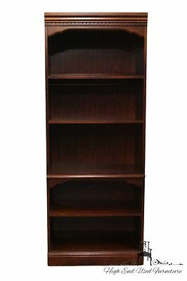 HOOKER FURNITURE Cherry 30″ Bookcase Wall Unit 838-70-045