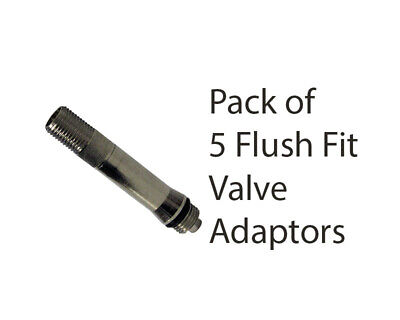 Pack of 5 x Senzo Flush Fit Valve Adaptor Tools