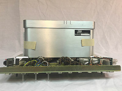 """Studer A827 2"""" 24 Track Head Stack with full evaluation report"""
