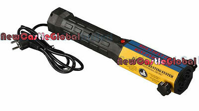 Mini ductor induction heater hand heldhigh frequency 1000Watt 220V /6 Coils kits