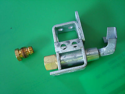 White Rodgers Universal Standing Pilot Burner For Thermocouple Gas Furnace Hvac