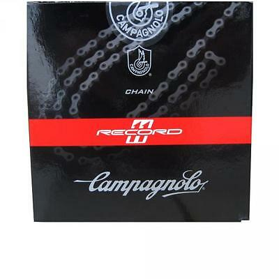 Campagnolo Record 11 Speed Chain CN11-RE1