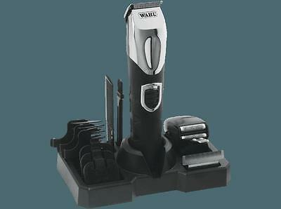Wahl Complete Grooming Kit Lithium Ion Tosatrice
