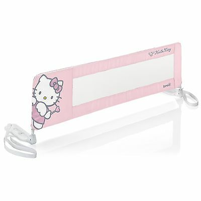Brevi Bettschutzgitter 150 cm lang Hello Kitty