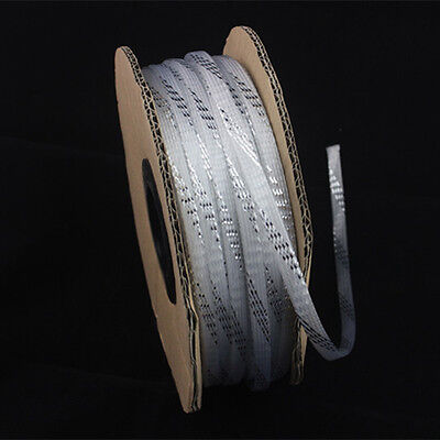 3FT Braided Expandable Cable Sleeve 6-12mm Wire Sleeving Protect Audio PET DIY