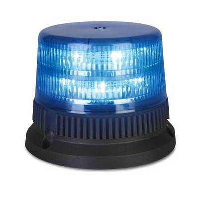 Faro lampeggiante LED blu INTAV LED FLEX 6+6 PowerLED