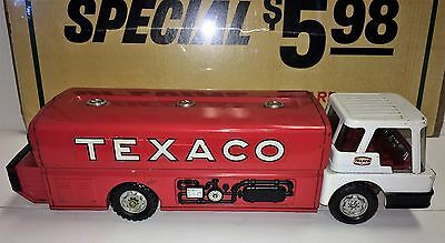 Texaco Jet Fuel Truck and Poster